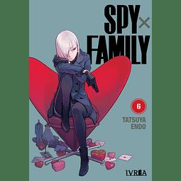 SPY x FAMILY #6