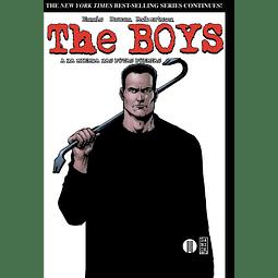 THE BOYS #12