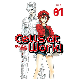 Cell at Work! #01