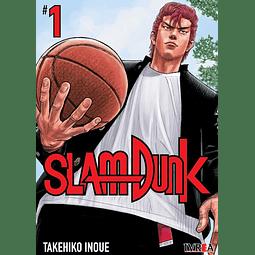 Slam Dunk Deluxe #1
