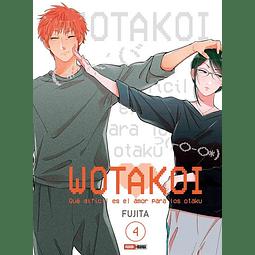 Wotakoi #04