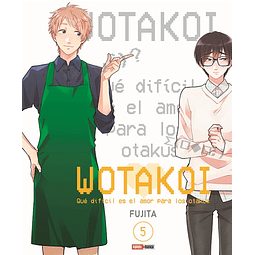 Wotakoi #05