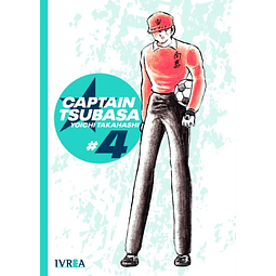 Captain Tsubasa #04