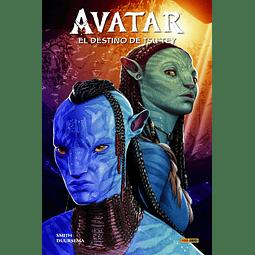 Avatar: El Destino de Tsu'tey - James Cameron's