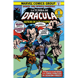 Biblioteca Drácula. La Tumba de Drácula 7 de 10 ¡Rito de muerte!