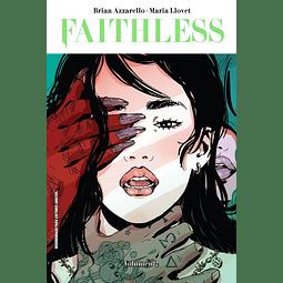 Faithless #2