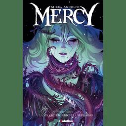 Mercy #3: La mina, los recuerdos y la mortalidad