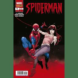 Spiderman Pack (J.J. Abrams)