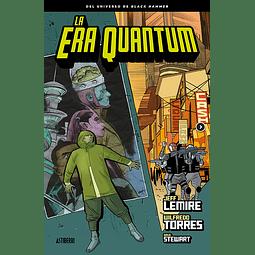 La Era Quantum