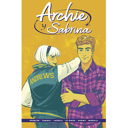 ARCHIE Y SABRINA #2