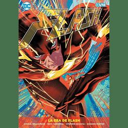 FLASH Vol.10: LA ERA DE FLASH (Ultimo Tomo)