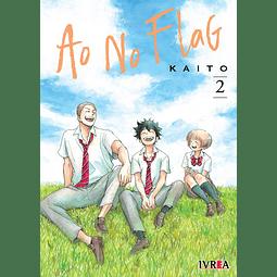 AO NO FLAG #02