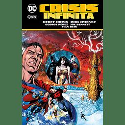 Crisis Infinita (Tercera edición)