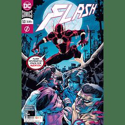 Flash #67 / 53