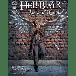 Hellblazer: Ascenso y caída Vol.1 de 3
