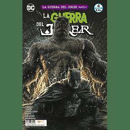 La guerra del Joker #4 de 6