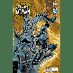 La tumba de Batman #11 de 12