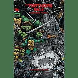 Las Tortugas Ninja: La serie original Vol.2 de 6