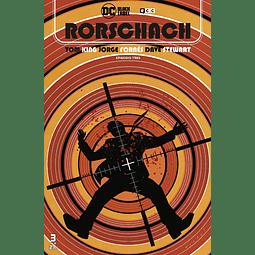 Rorschach #03 de 12