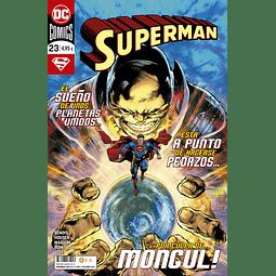 Superman #102 / 23