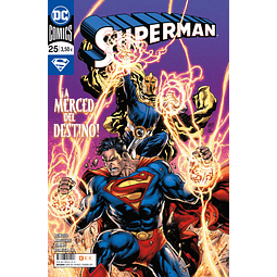 Superman #104 / 25