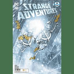 Strange Adventures #06 de 12