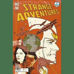 Strange Adventures #07 de 12