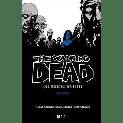 The Walking Dead (Los muertos vivientes) Vol.02 de 16