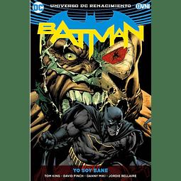 DC - ESPECIALES - Batman Vol. 03: Yo soy Bane
