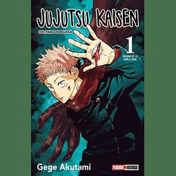 Jujutsu Kaisen #1
