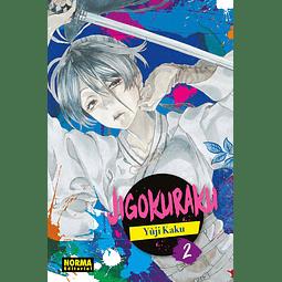 JIGOKURAKU #02