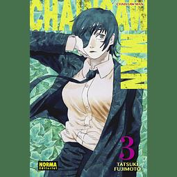 CHAINSAW MAN #03