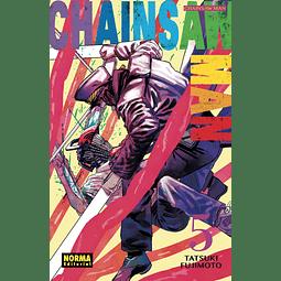 CHAINSAW MAN #05