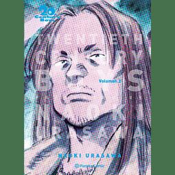 20th Century Boys #02 / 11 (Nueva edición)