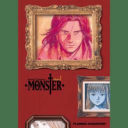 Monster Kanzenban #1 / 9