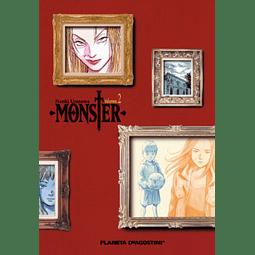 Monster Kanzenban #2 / 9