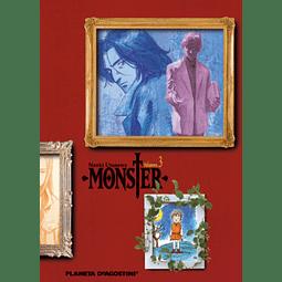 Monster Kanzenban #3 / 9