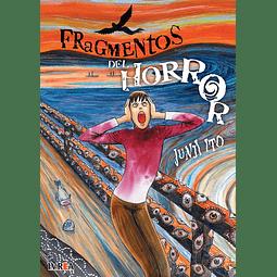 FRAGMENTOS DEL HORROR