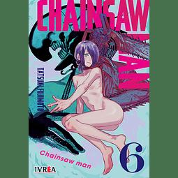 Chainsaw Man #6