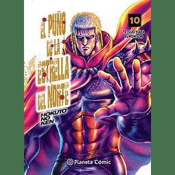 El Puño de la Estrella del Norte (Hokuto No Ken) #10 de 18