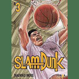 Slam Dunk Deluxe #3