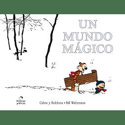 Calvin y Hobbes 11. Un Mundo Magico