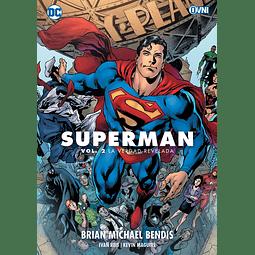 Superman Vol.2: La Verdad Revelada