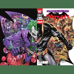 Batman #110 / 55