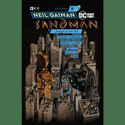 Biblioteca Sandman Vol.05: Juego a ser tú