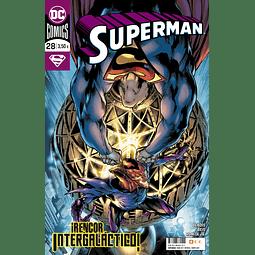 Superman #107 / 28