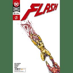 Flash #69 / 55