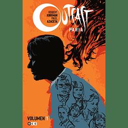 OUTCAST (PARIA) Vol.1 DE 4