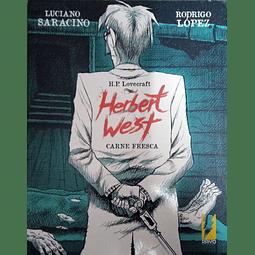 Herbert West - Carne Fresca
