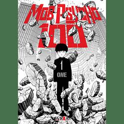 MOB PSYCHO 100 #1